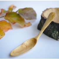 Wooden Eating And Soup Spoon | No. 147