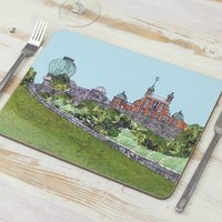 Greenwich Observatory Placemat