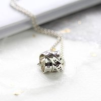 Personalised Womens Rumours Necklace