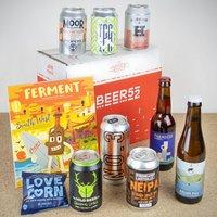 Personalised Twelve Month Beer Club Gift Membership