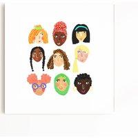 Girls Children's Print