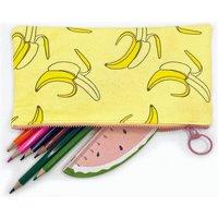 Banana Pencil Case