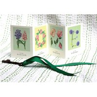 Home Concertina Card And Decoration