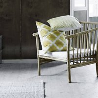 Bamboo Chairs Set Of Two