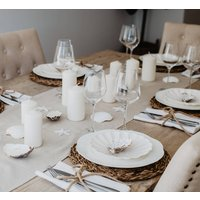 Sandbanks Tablescape Table Décor Package