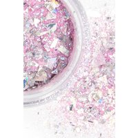 In Your Dreams, Pink Pegasus, Chunky Cosmetic Glitter
