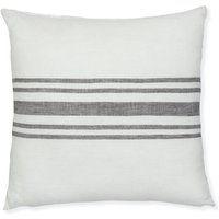 Linen Hampnett Stripe Cushion