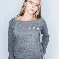 Personalised Initials Women's Jumper