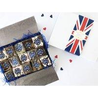 British Indugent Vegan Brownie Box