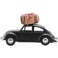 Vw Volkswagen Christmas Ornament