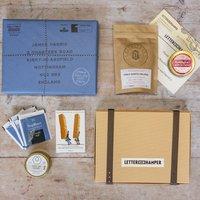Breakfast In Bed Luxury Letter Box Hamper