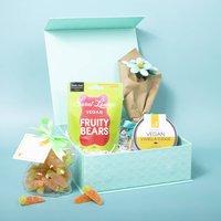 Hoppy Easter Vegan Share Gift Box