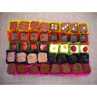 Mixed Box Of Handmade Chocolates, Boxes Of 12, 24 Or 40