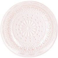 Amelie Blush Charger Plate