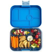 Yumbox Classic Bento Lunchbox For Children New Colours, Pink