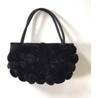 Velvet Roses Evening Mini Bag