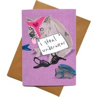 Dog Shaming Birthday Card Naughty Dogs Funny Card