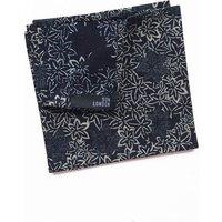 Hani Floral Pocket Square