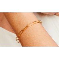 Rectangle Friendship Bracelet