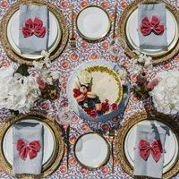 Lyla Tablescape Table Décor Collection