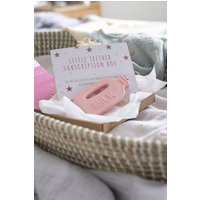 Three Month Little Teether Subscription Box