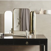 Adjustable Free Standing Dressing Table Mirror