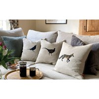 Country Animals Cushion Range