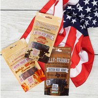 United States Of Jerky Selection