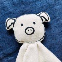 Pig Comforter