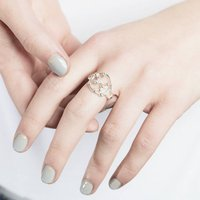 Astrology Ring