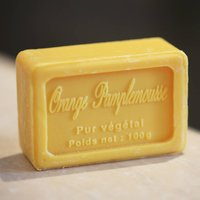 French Scented Soap