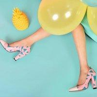 Beaulieu Heels