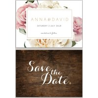 Save The Date The Anna Collection