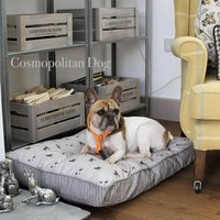 Dog Crate Cushion Bed Available In Five Designs