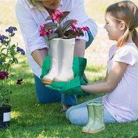 Calstock Garden Welly Boots Planter Collection
