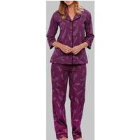 Plume Pyjama Set