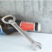 Spanner Bottle Opener