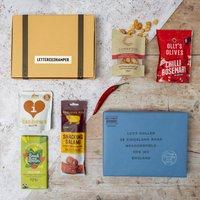 Chilli Lover Letter Box Hamper