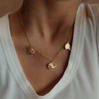 Sheny Necklace