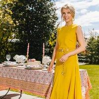 Lyla Tablecloth