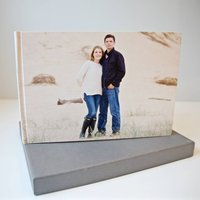 Couples' Cheshire Photo Shoot With Photo Book
