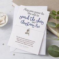 A Sentimental Little Wish Bracelet Christmas Gift