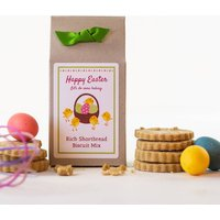 Personalised Easter Cookie/Biscuit Baking Gift