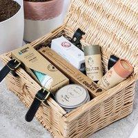Premium Organic Toiletries Gift Set For Him