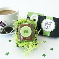 Father's Day Gluten Free Afternoon Tea Gift