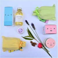 New Mums Little Helpers Natures Skincare
