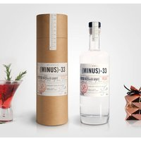 Premium Minus 33 Gin Gift