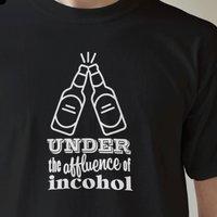 Men's Beer Lover T Shirt
