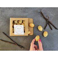 Vanilla Mini Madeleines Gift Box