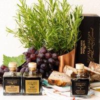 Deluxe Italian Balsamic Vinegar Selection